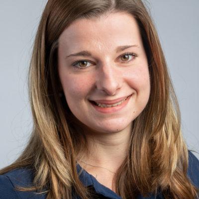 Anne Busschers