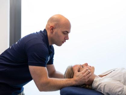 Orofaciale fysiotherapie