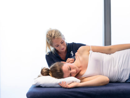 Neuromusculaire triggerpointtherapie