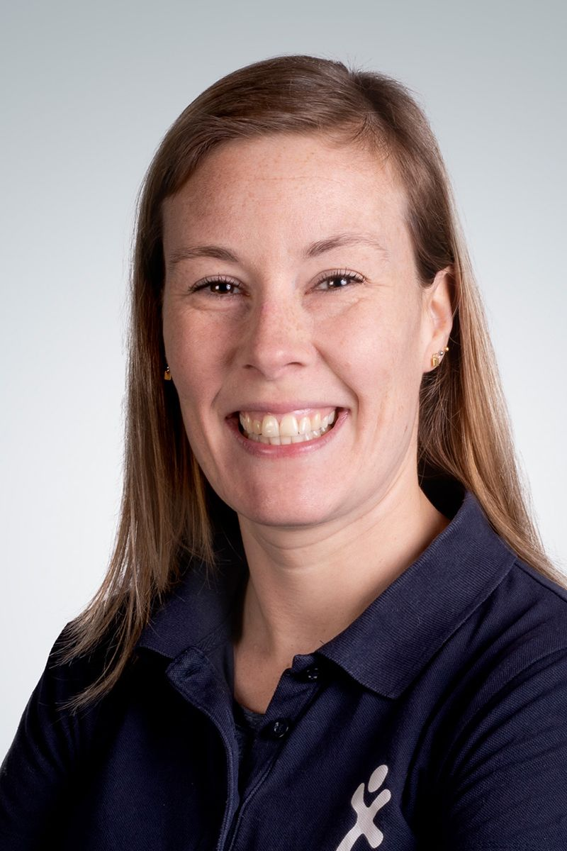Anne van der Heijden. logopedist. Betrokken bij CVA Ketenzorg en ParkinsonNet.