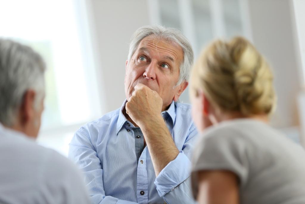 Communicatiegroep Parkinson